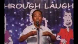 Bsnl-Naga Laughter Sensation- Pur Neken