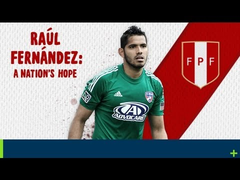 Raul Fernandez: From Peru to FC Dallas...to the World Cup? | MLS Insider, Episode 2