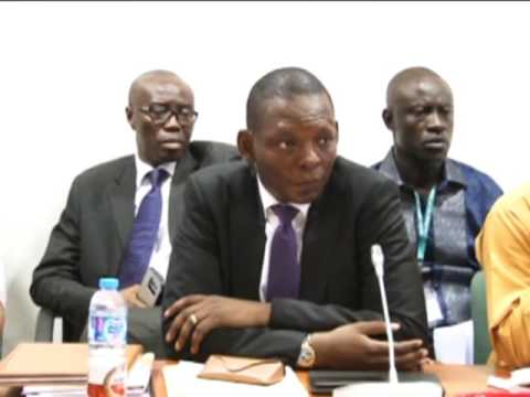 House Committee on Aviation Inspects Abuja Runway