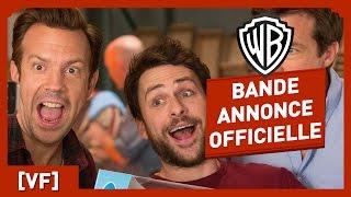 Comment Tuer Son Boss 2 - Bande Annonce Officielle (VF) - Jason Sudeikis / Jason Bateman streaming