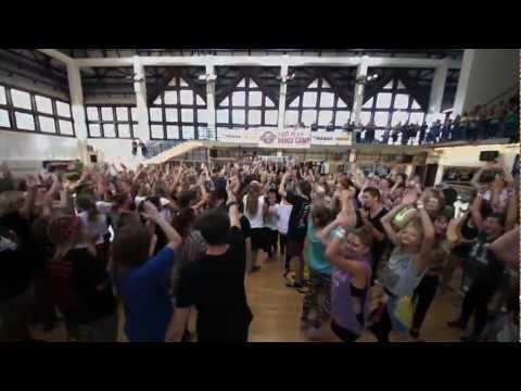 Quick Crew | Great Times | Fair Play Dance Camp 2012 | Poland