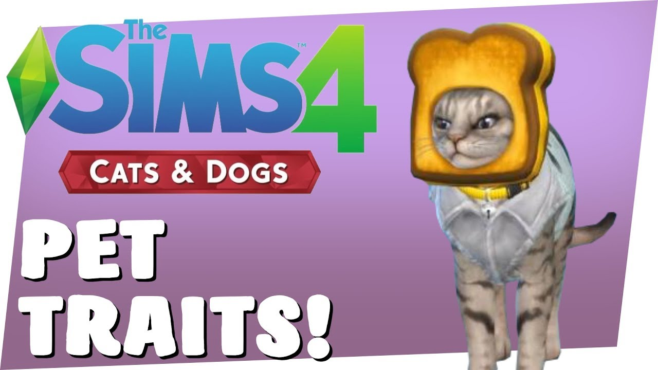 Sims  Cats And Dogs Default Eyes