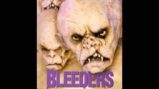 Alan Reeves - Hemoglobin guitar song, Soundtrack Bleeders 1997