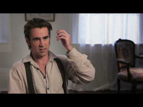 "The Beguiled: Colin Farrell ""John McBurney"" Behind the Scenes Movie Interview"