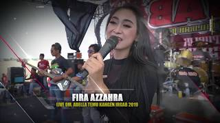 DEMI KOWE    FIRA AZZAHRA ADELLA IRGAB 2019