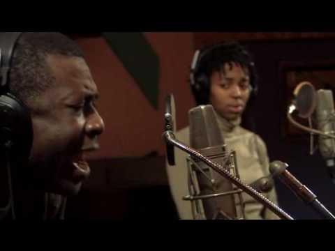Youssou N'Dour: Return to Gorée (Film trailer)