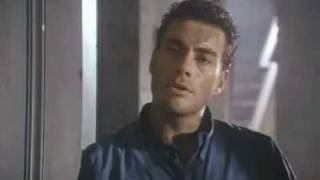Jean-Claude Van Damme - Nowhere to Run Trailer [1993]