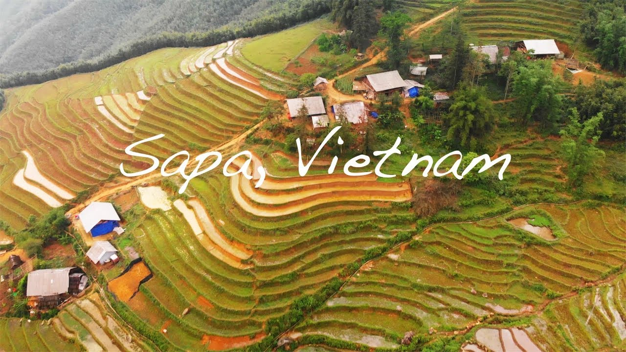 Amazing Motorbike Village Tour in Sapa - YOU HAVE TO DO THIS!
