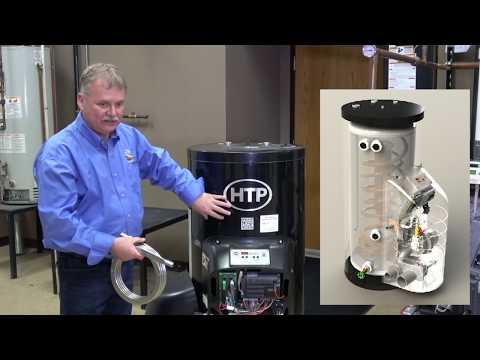 Boiler Types: Standard Vs. High Efficiency