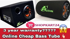 cheap base tube | cheap bass tube | base tube manufacturer| kashmiri gate| atom bass tube| bass tube