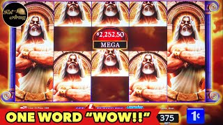 🔥KRONOS WOW MOMENT🔥NEIGHBOR HANDPAY JACKPOT SLOT MACHINE