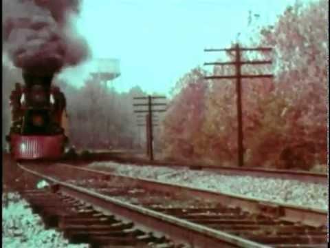 Return of the General Locomotive (1962)