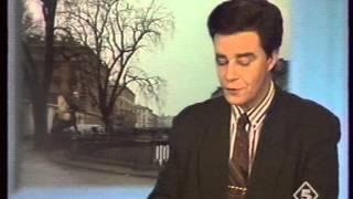 Программа передач (Пятый канал, 26.11.1994)