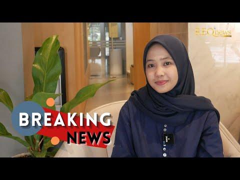 Viral! Paspampres 'Tembaki' Drone Liar di Pembukaan PON XX Papua