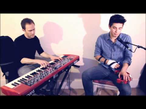We'll Be Coming Back - Calvin Harris feat. Example (Danny Shah)