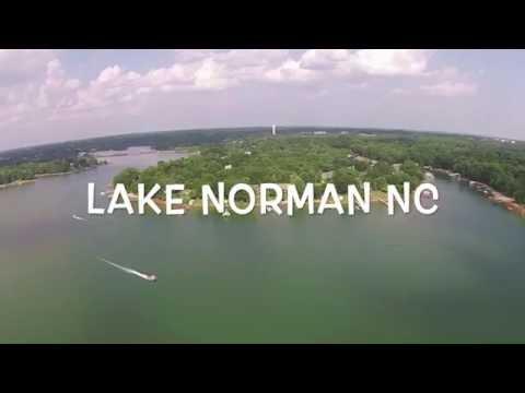 Life on Lake Norman Mooresville NC