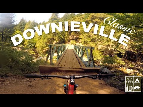 Downieville Classic  | Must Ride For Every Mountain Biker | California MTB Trail Guide