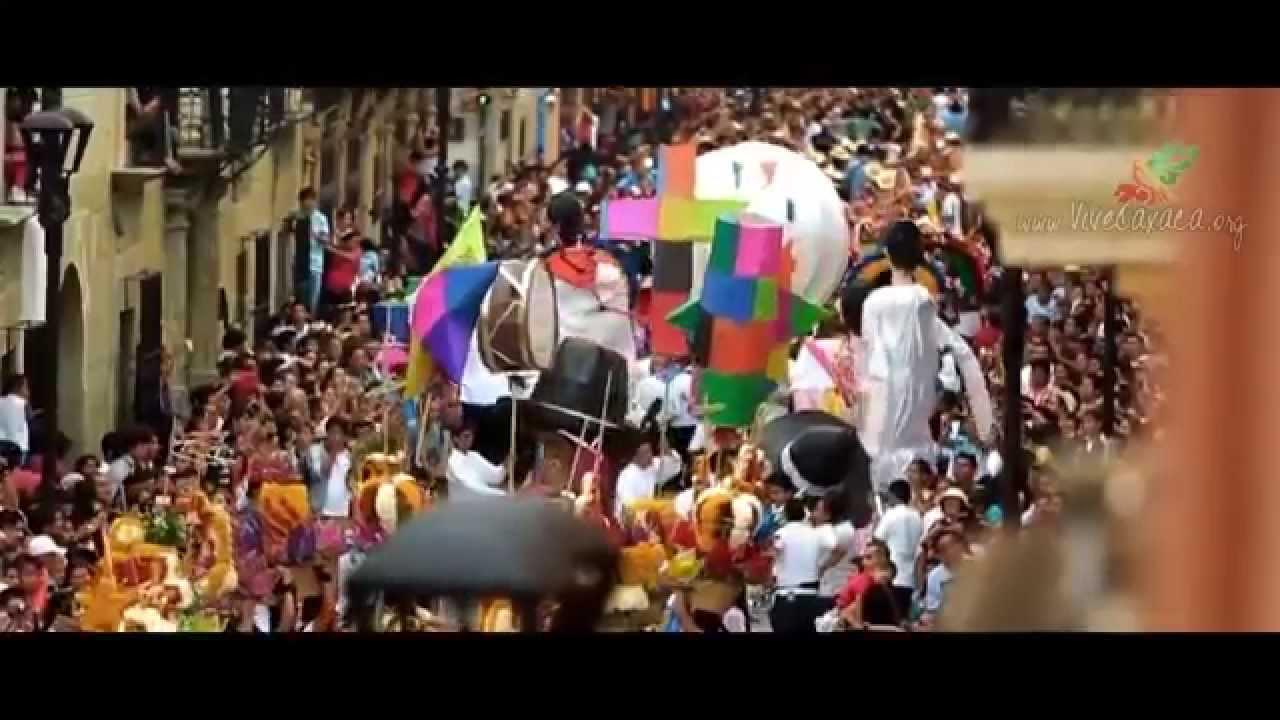 Cobertura Guelaguetza 2014 : Un Viaje a la Mejor Fiesta del Mundo ...