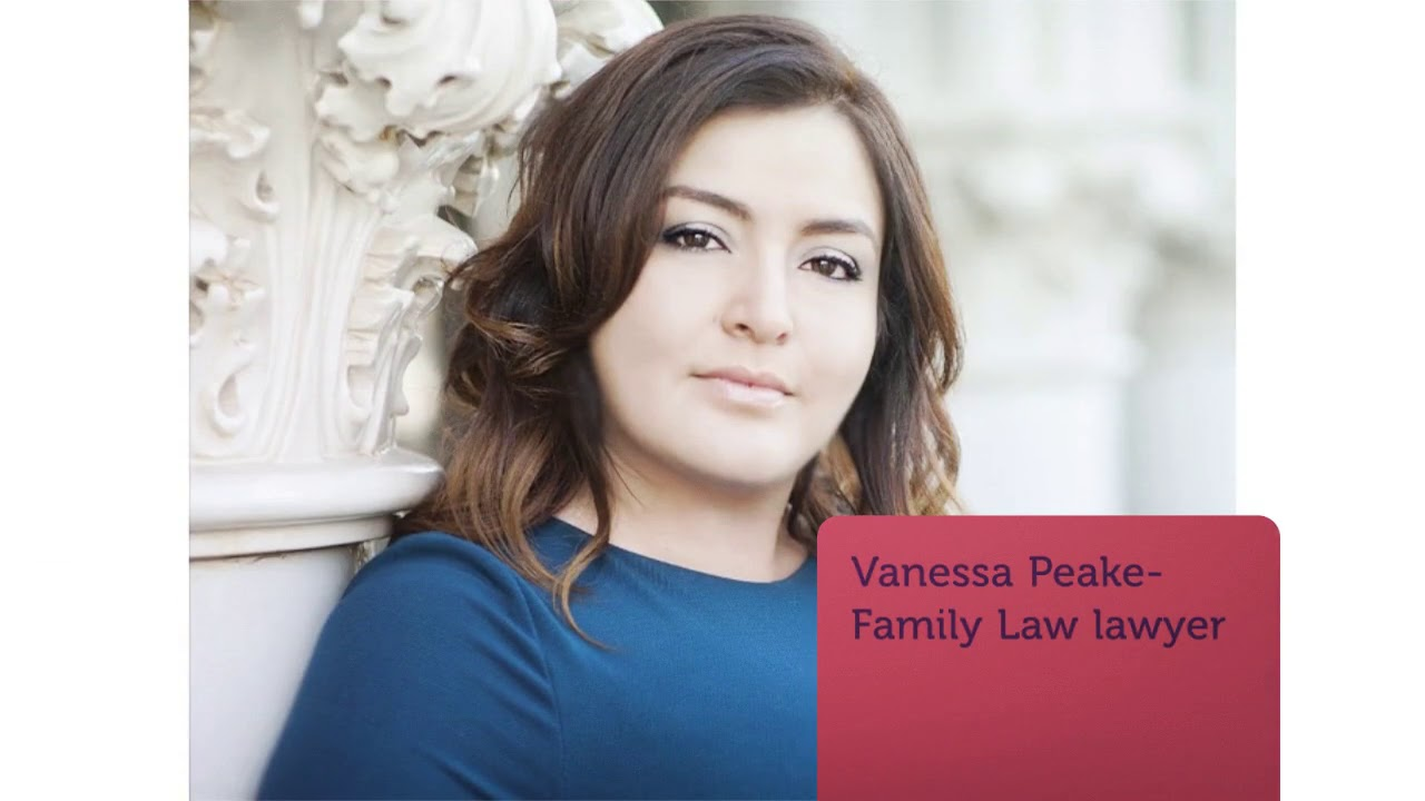 Peake Law Firm : Restraining Order Lawyer in Rio Rancho, NM