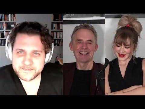 Values and Responsibility | Mark Manson, Mikhaila, and Jordan Peterson