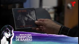 Mariposa de Barrio | Capítulo 62 | Telemundo Novelas
