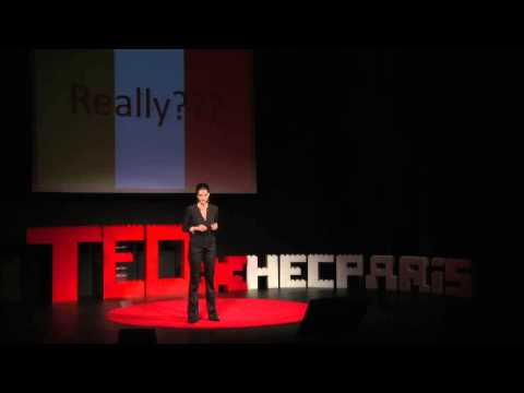 Social norms and intellectual property | Giada Di Stefano  | TEDxHECParis
