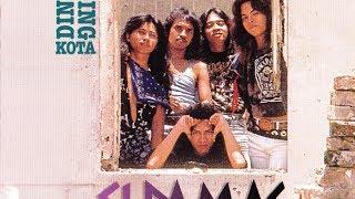 ELPAMAS Album Dinding Dinding Kota (1989)  MRYC7JA
