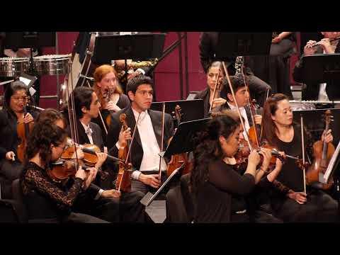Dances from West Side Story by Leonard Bernstein