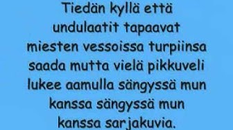 PMMP - Pikkuveli lyrics.wmv