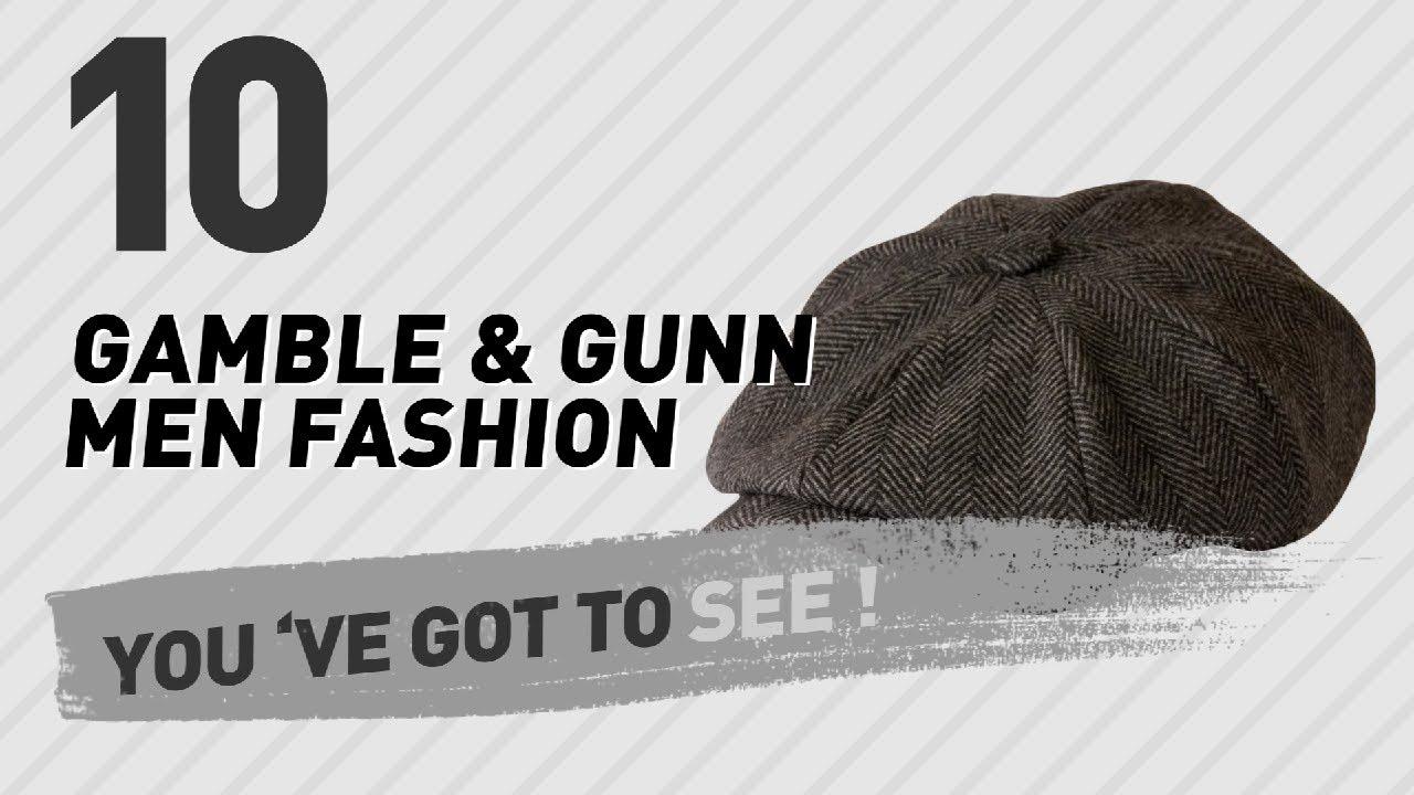 5f94568610cf2 Gamble   Gunn Men Fashion Best Sellers    UK New   Popular 2017 ...