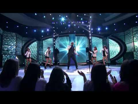 Joshua Ledet  Aint Too Proud To Beg  American Idol: Season 11  Top 5