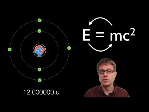 Energy-Mass Equivalence