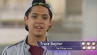 trace Gaynor clips