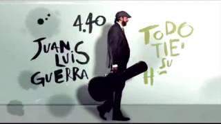 Todo tiene su hora tour - Juan Luis Guerra en Chiriquí y Panamá