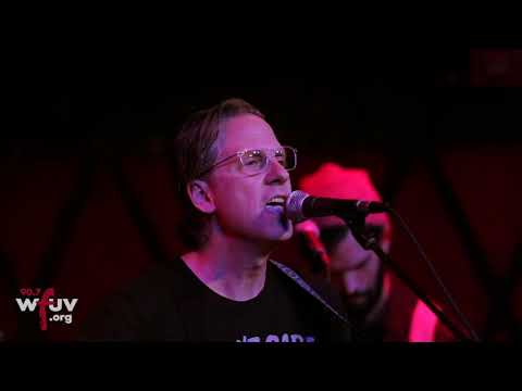 "Calexico - ""End of The World With You"" (Live at Rockwood Music Hall)"