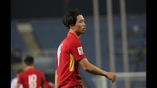 tin tức 24h - Công Phượng chơi thảm họa, HLV Park Hang Seo phát biểu không ngờ