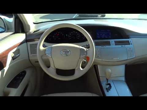 2008 Toyota Avalon