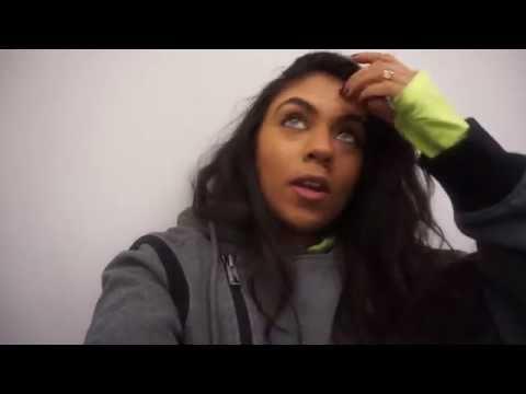 Vlog 1: Brandi Takes Kicking Class