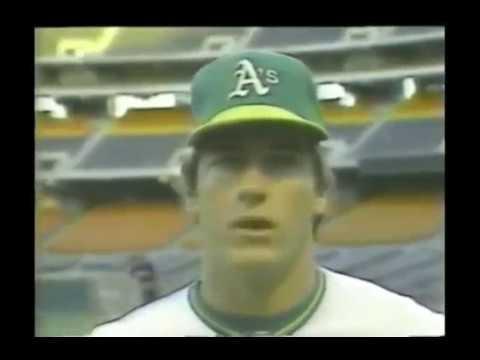 1980 Oakland A's - Team Film