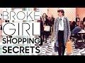 11 Genius Shopping Secrets Every Broke Girl Needs to Know