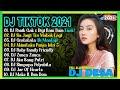 DJ TIKTOK TERBARU 2021 - DJ PANIK GAK x DIGI DIGI BAM BAM FULL BASS VIRAL REMIX TERBARU 2021
