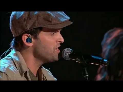 Dean Brody - Bounty[Live]