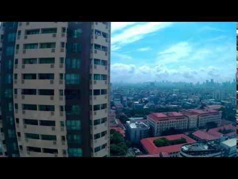 Time Lapse: Ermita Manila, Philippines