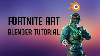 Download 1 How To Export Fortnite 3d Models Umodel Blender 3d Max