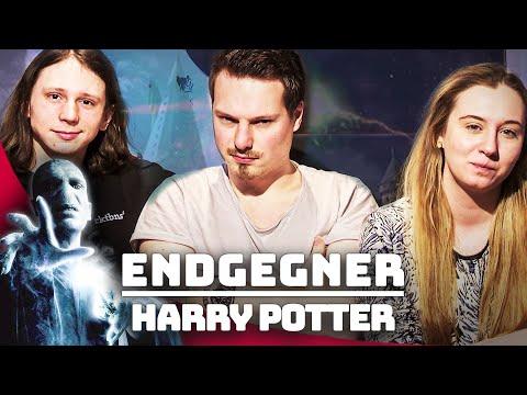 Tod beim Trimagischen Turnier | Endgegner: Harry Potter (Revanche) | Anton vs. Sarah & Valentin