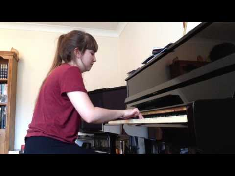 I Need a Little Spirit - Dave Alexander (piano cover)