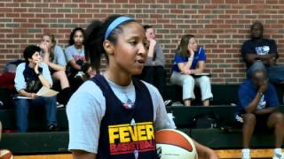 Inside The Action: Indiana Fever