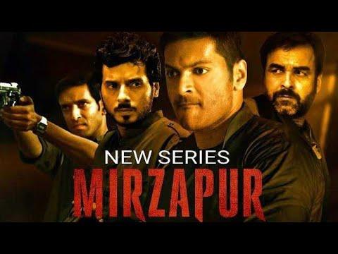 Download Mirzapur bgm Ringtone | Amazon Web Series | High quality dawnload free