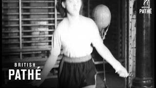 Girl Boxer   (1949)