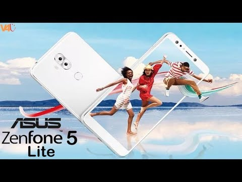 Asus Zenfone 5 Lite 2018 Full Specifications, Release Date, Price, Camera, Official Look, Review
